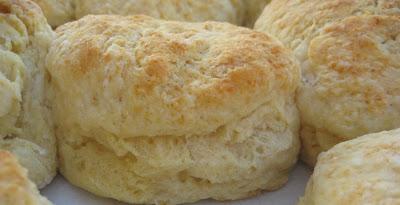 World's Best Buttermilk Biscuits