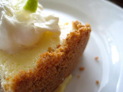 My My My, My Key Lime Pie