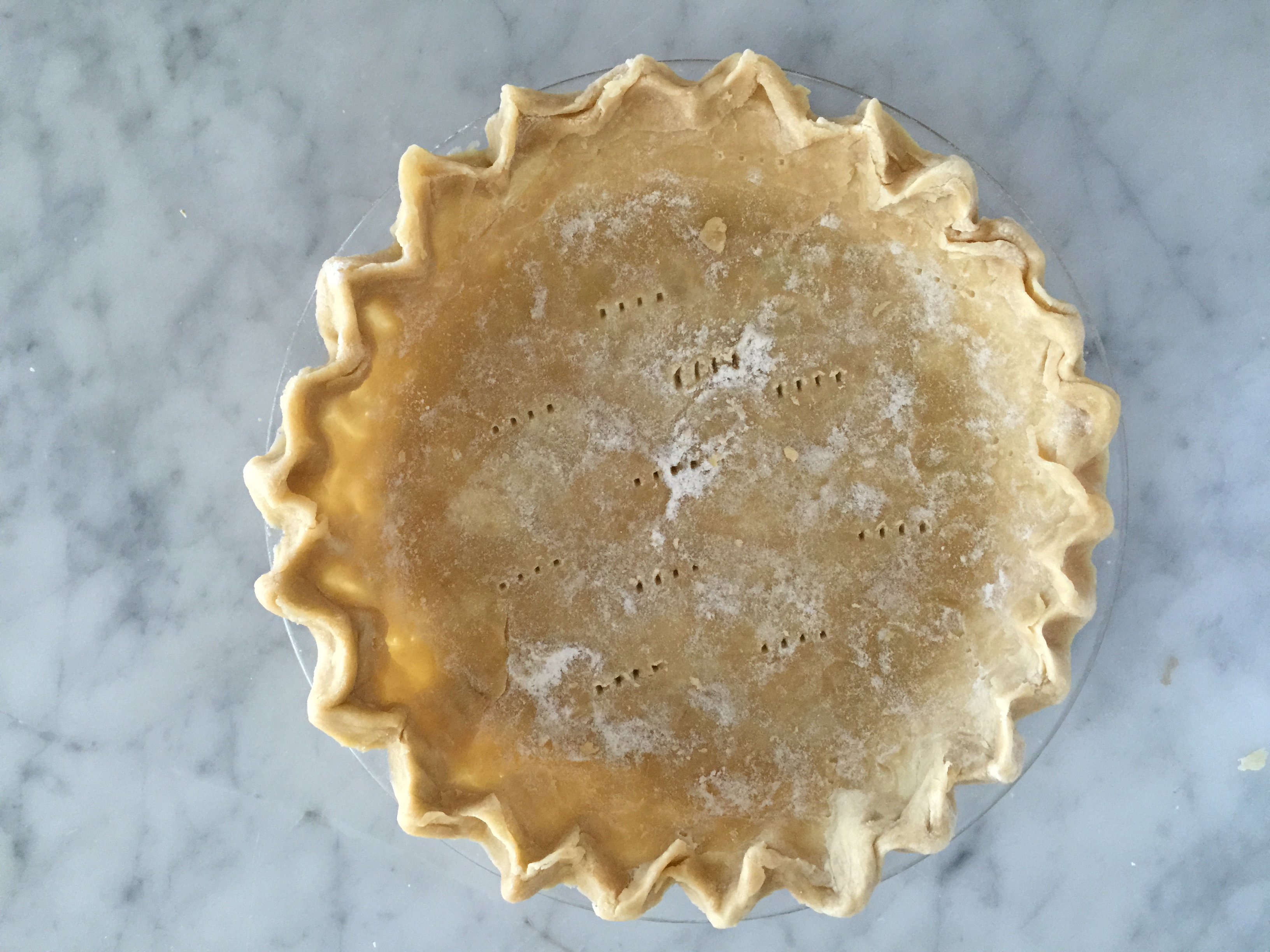 Best Basic Flaky Pie Crust and No-Shrink Blind Bake Pie Crust