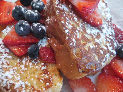 French Toast 101