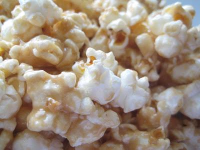 UTE Caramel Confession Corn