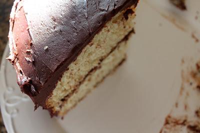 Best Yellow Layer Cake