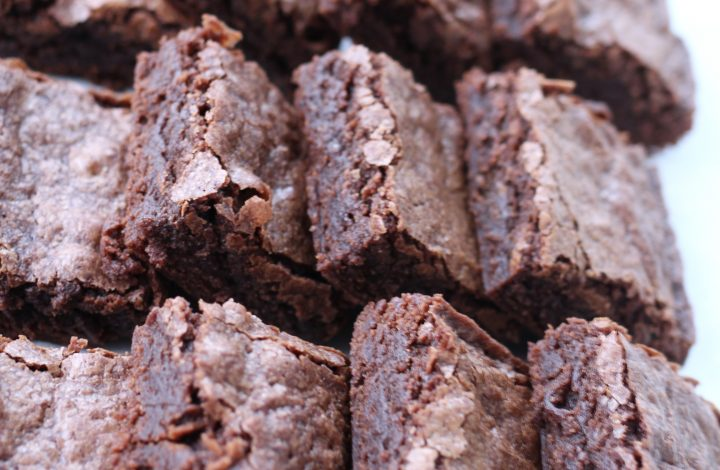 Cook's Illustrated Chewy Brownies