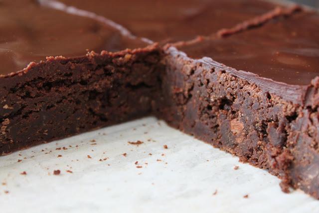 Chocolate Cherry Bundt Cake Barefoot Contessa
