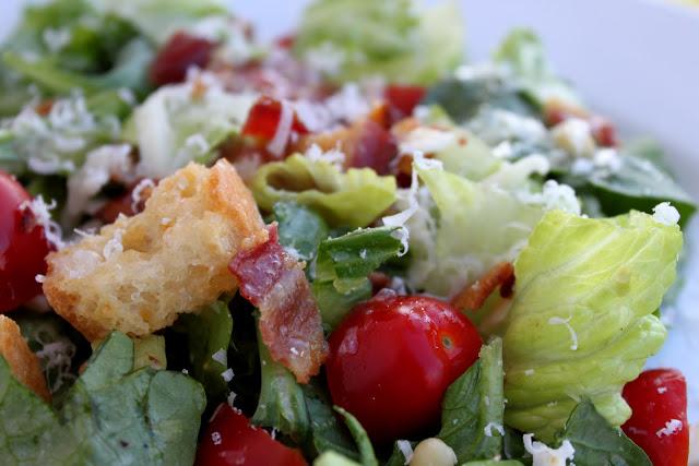 Salad de Maison