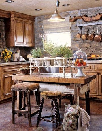 Kitchen-Acid-Wash-Cement-Floors-HTOURS1006-de | A Bountiful Kitchen
