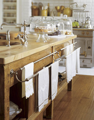 House Beautiful San Francisco Kitchen