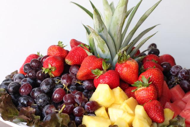 Fruit Platter 101