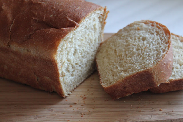 Frieda's Light Wheat Bread