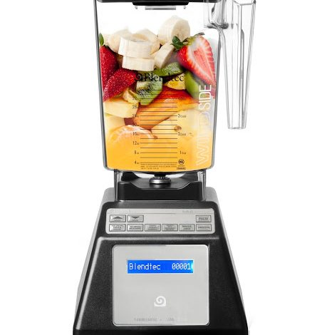 Winner of Blendtec Blender!
