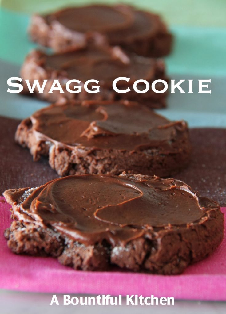 Swagg Cookie