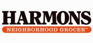Winner for Harmons Gift Card!