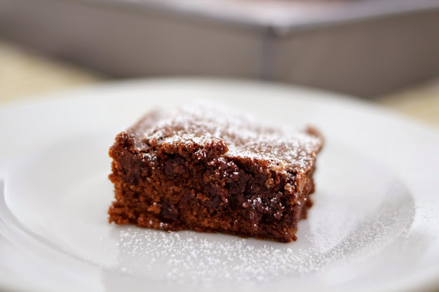 Nathalie Dupree's Fudgy Brownies and Cooking Classes at Harmons!