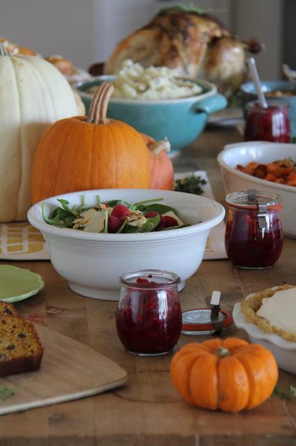 Thanksgiving Essentials Class