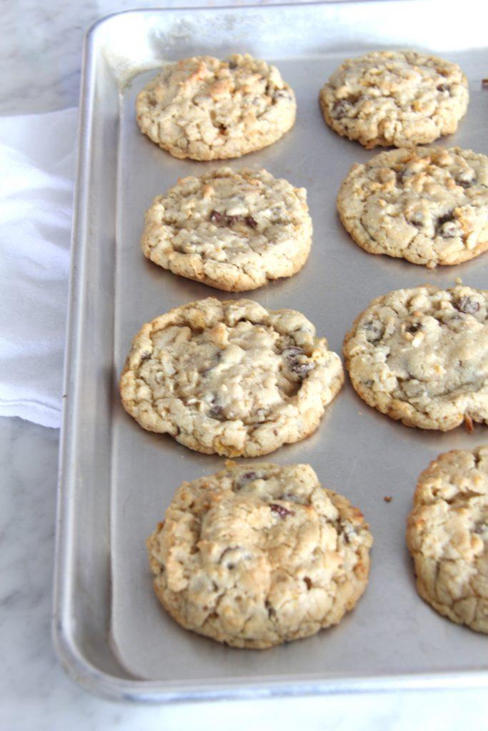 Everything (we love) Cookies