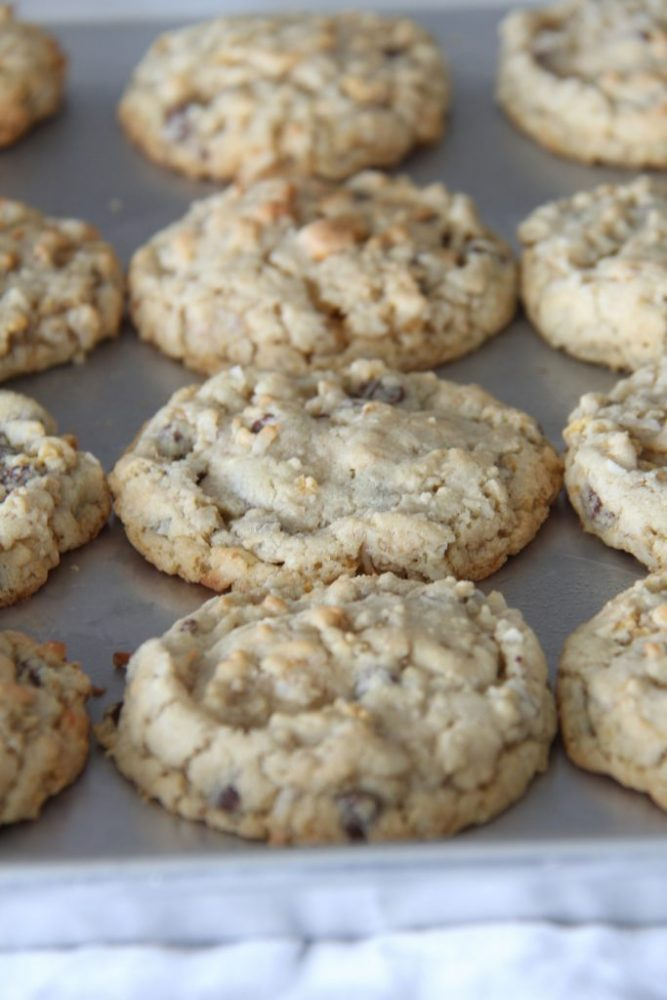 Everything (we love) Cookies | A Bountiful Kitchen