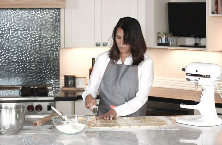 Perfect Gift! ABK academy 5 baking basics class