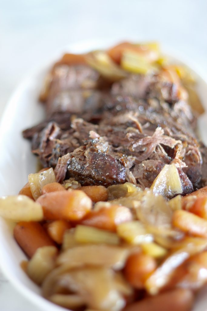 Family Favorite Pot Roast