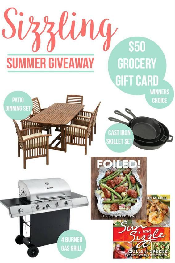 Summer-giveaway