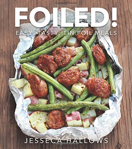 Foiled! Patio Furniture, BBQ Grill and more Giveaway!