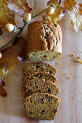 pumpkin-great-harvest-bread