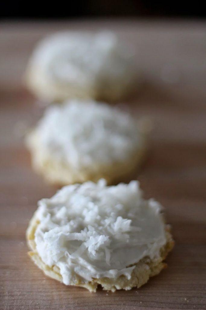 Coconut Cream Swig