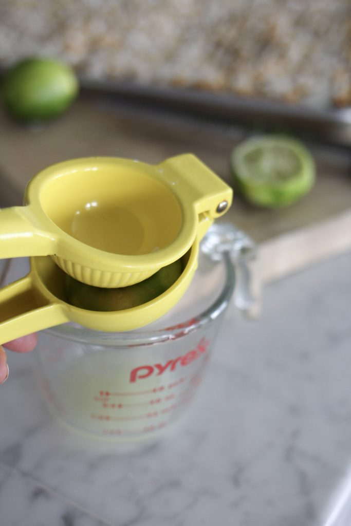 Coconut Lime Bars