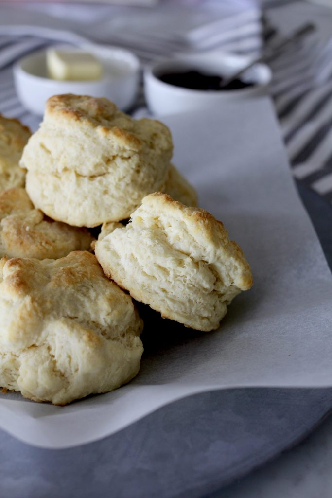 Best Butter Biscuits