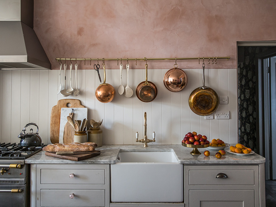 Southern Living Kitchens Archives | A Bountiful Kitchen