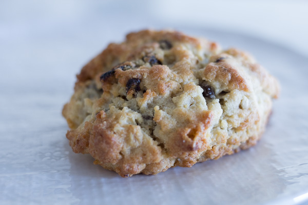 Levain Bakery Oatmeal Raisin Cookie