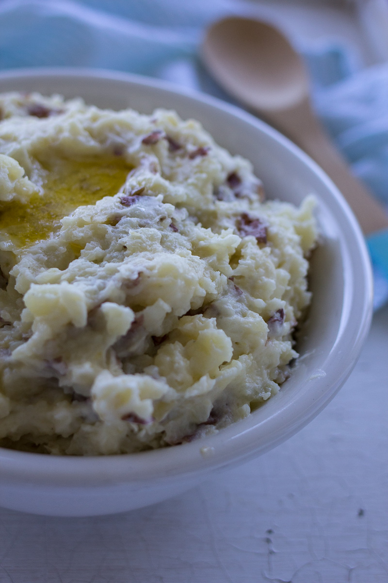 Instant Pot Mashed Potato Recipe
