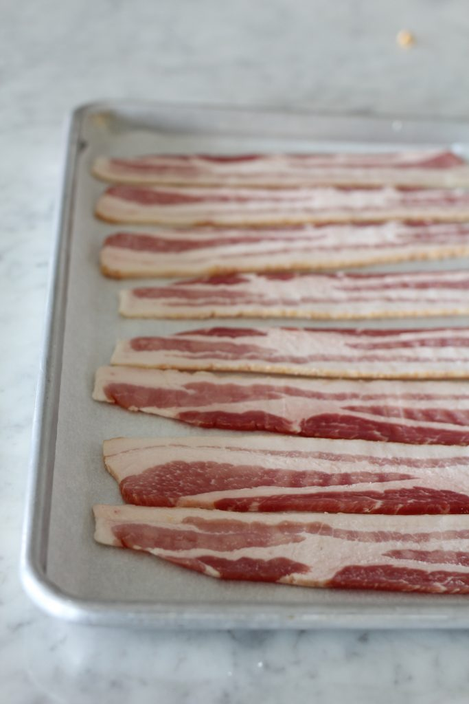 How to Bake Bacon in the Oven