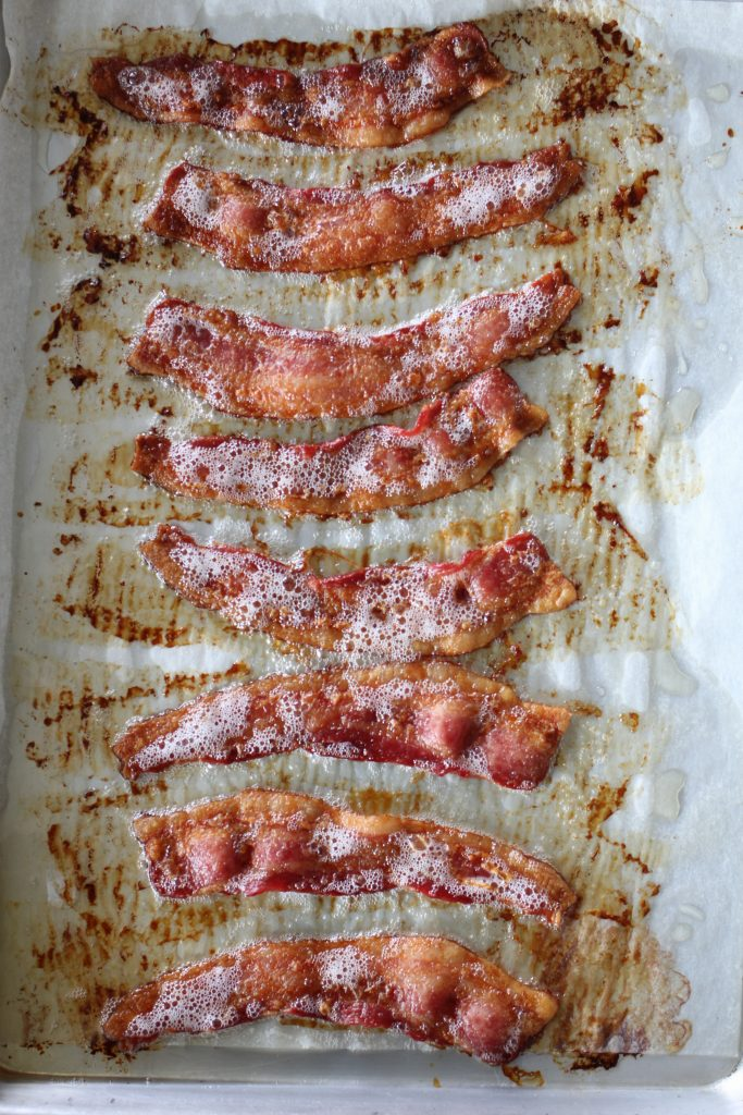 How To Bake Bacon In The Oven A Bountiful Kitchen,Smoked Sausage Recipes With Potatoes And Peppers