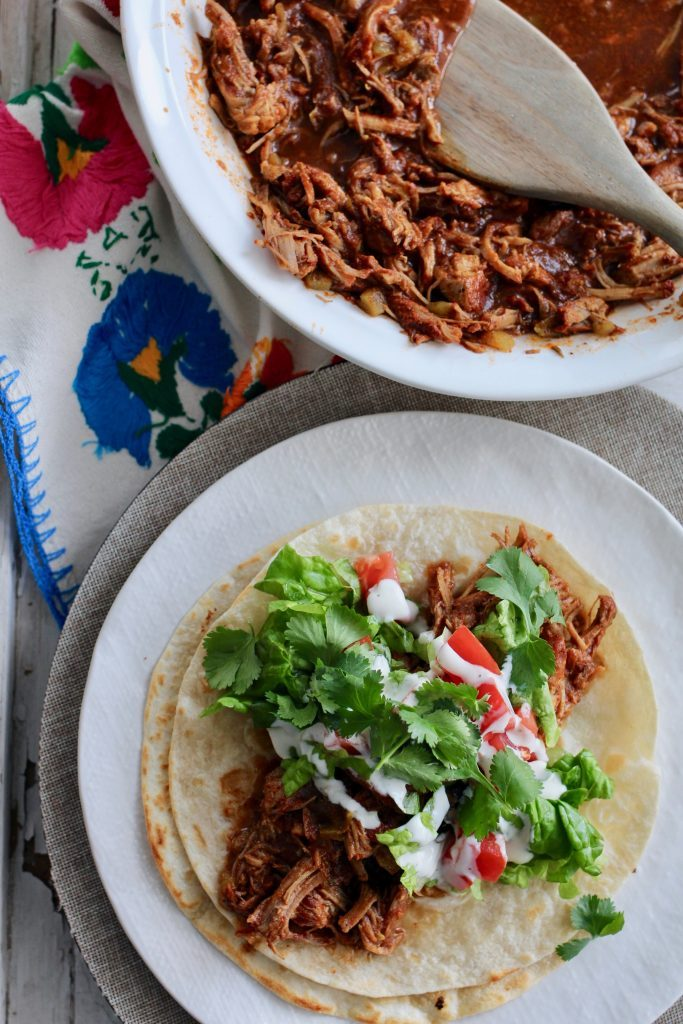 Favorite Cafe Rio Copycat Recipes