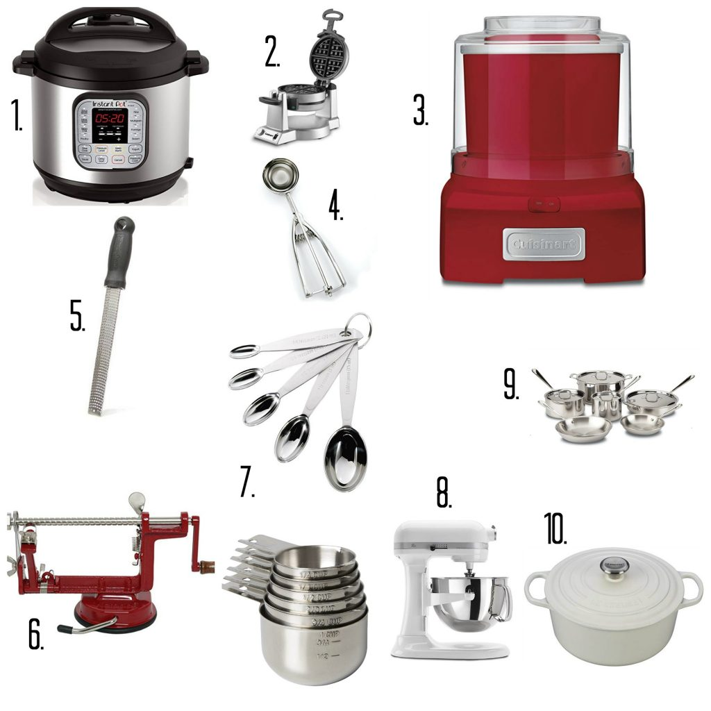 Mother's Day Gift Guide for Cooks
