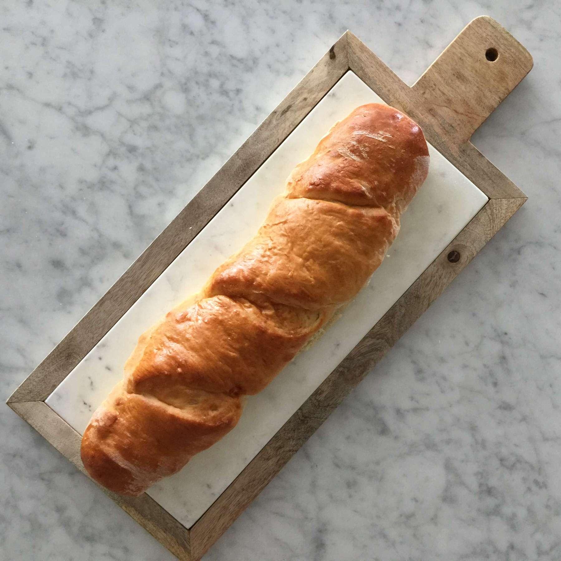 Diane S No Fail French Bread A Bountiful Kitchen