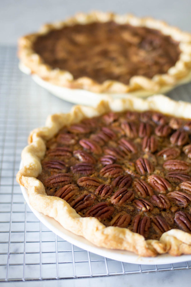 Easiest pie to make