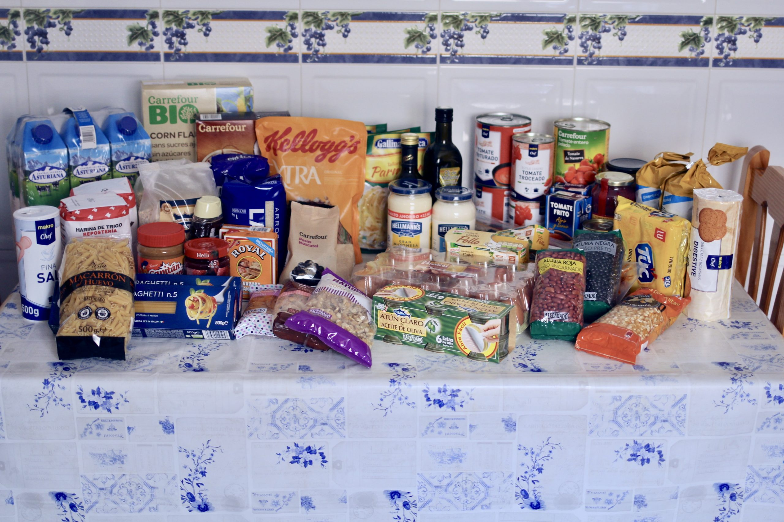 How To Build A Two Week Food Supply A Bountiful Kitchen