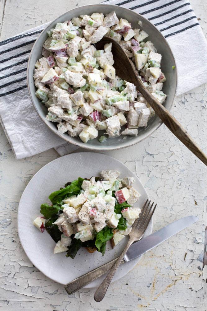 Favorite Chicken Salad Recipe