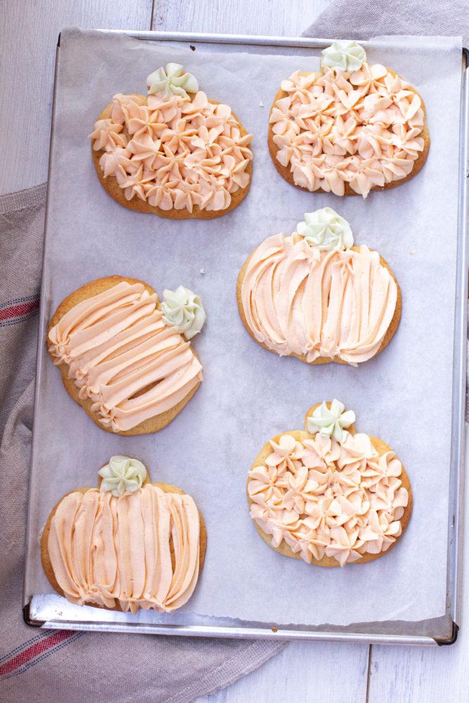 Our Favorite Sugar Cookies