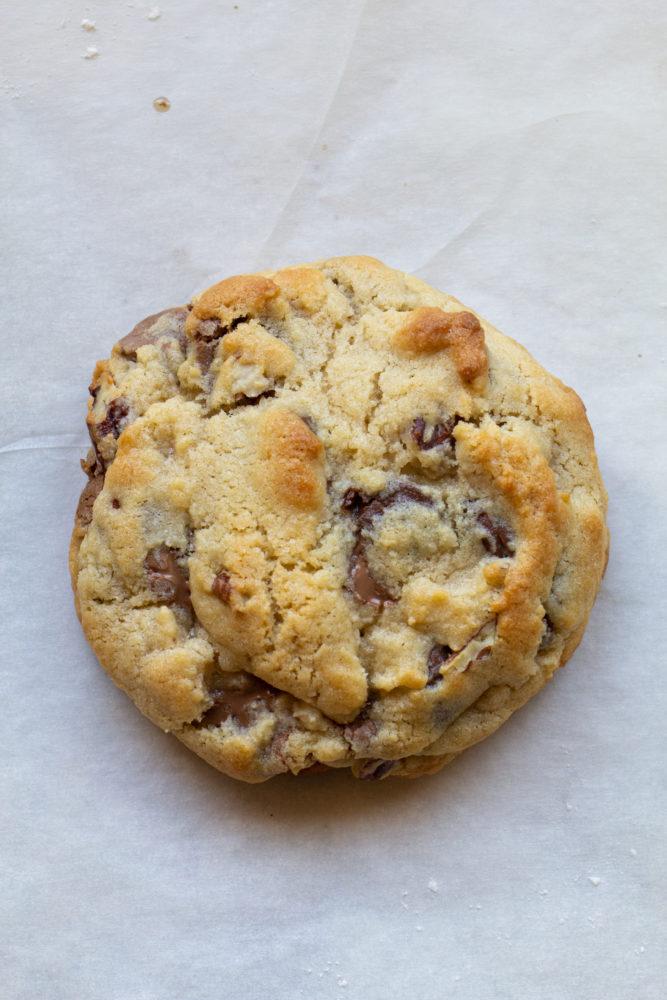 Levain Bakery copycat recipe