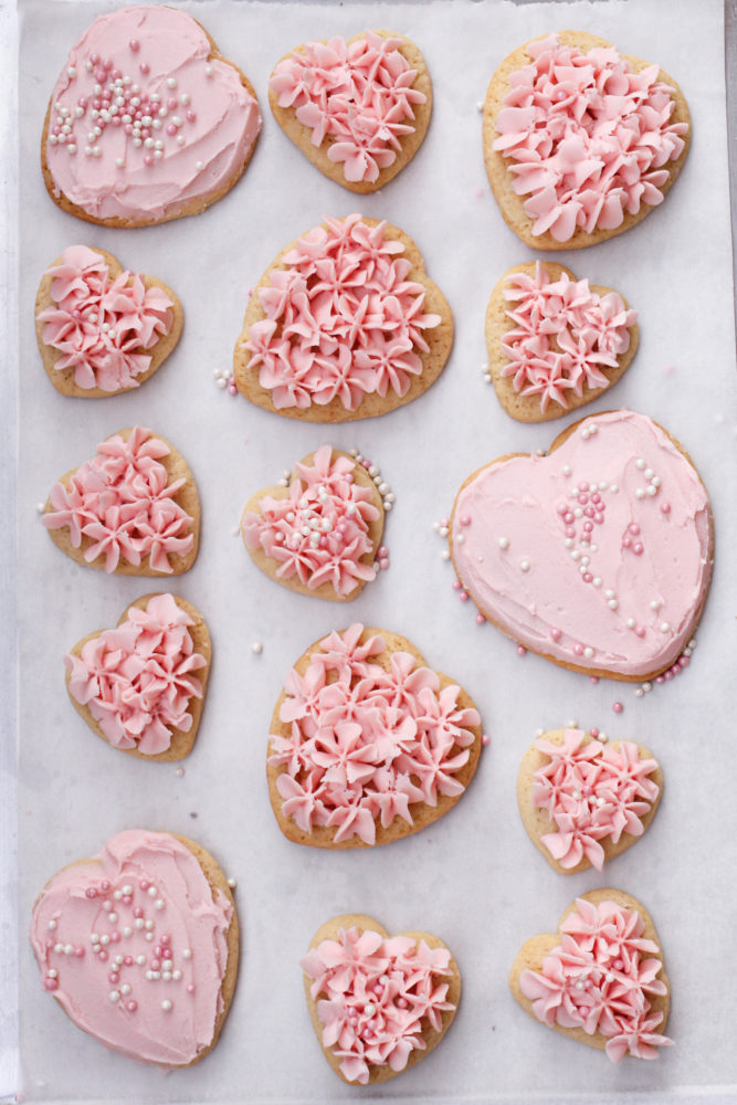Our Favorite Soft Sugar Cookies