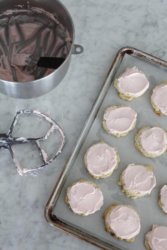 Swig Style Sugar Cookies