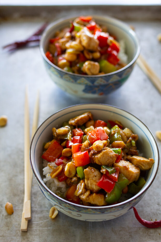 Easy Chinese Takeout recipe at home!